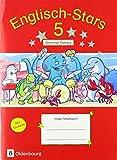 Englisch-Stars - Allgemeine Ausgabe - 5. Schuljahr