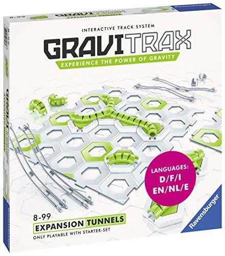 Ravensburger GraviTrax Túneles