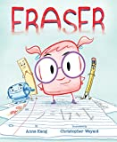 Eraser (English Edition)