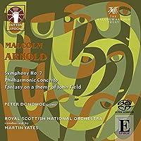 Arnold: Symphony 7/Philharmoni
