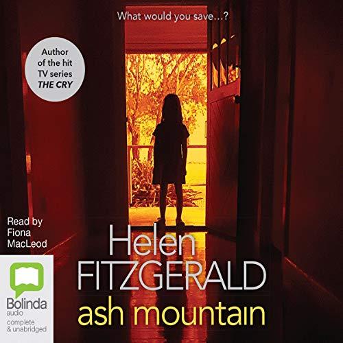 Ash Mountain cover art
