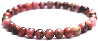 Best natural gemstone bracelets Reviews