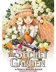 The Secret Garden (Illustrated Classics)