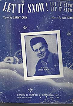 Paperback Let It Snow Book