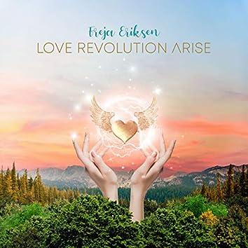 Love Revolution Arise