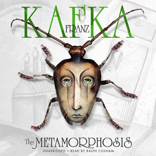The Metamorphosis copertina