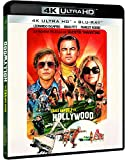 Erase una vez…en Hollywood (4K UHD + BD) [Blu-ray]