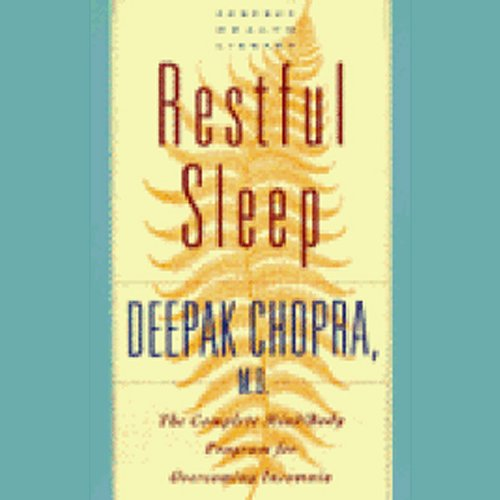 Restful Sleep cover art