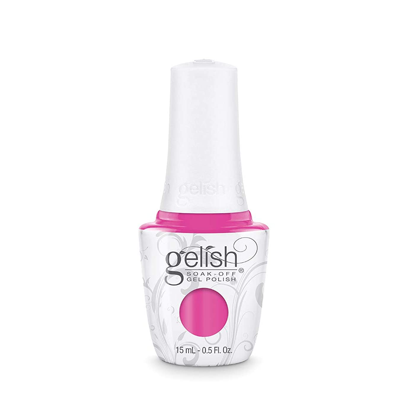 許される買う孤児Harmony Gelish - Royal Temptations Collection - All My Heart Desires - 15 mL / 0.5 oz