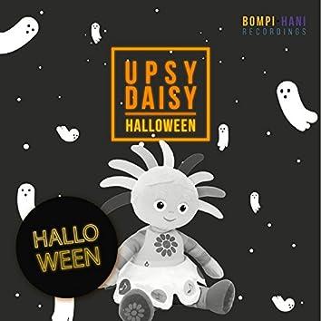 Upsy Daisy Halloween