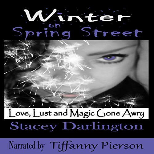 Winter on Spring Street  By  cover art