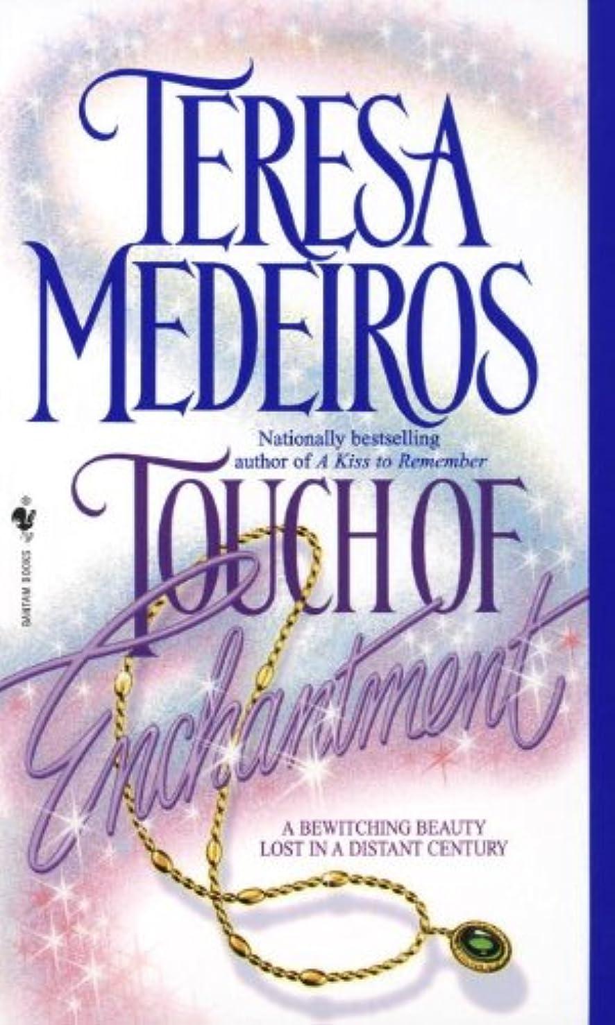黙認する礼拝球状Touch of Enchantment (Lennox Family Magic Book 2) (English Edition)