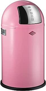 Wesco Pushboy Junior 175 531-26 Bin Pink