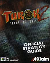 Turok 2 Seeds of Evil : Official Strategy Guide