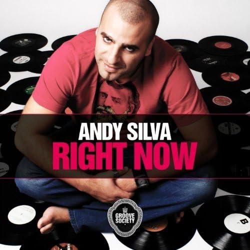 Andy Silva