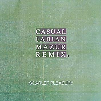 Casual (Fabian Mazur Remix)