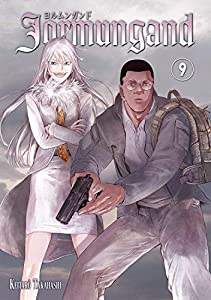 Jormungand Edition simple Tome 9