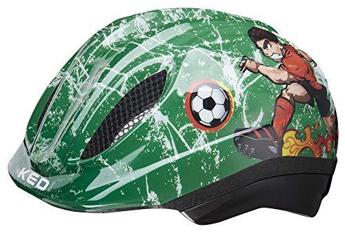 KED Meggy Trend Helm Kinder Soccer Kopfumfang XS | 44-49cm 2019 Fahrradhelm