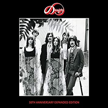 Design: 50th Anniversary Expanded Edition