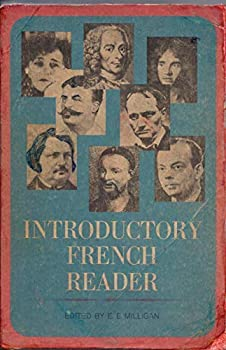 Paperback Introductory French Reader Book