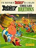 Astérix - 8 - Astérix chez les Bretons - Dargaud