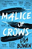 Malice of Crows (The Shadow, 3)