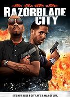 Razorblade City [DVD] [Import]