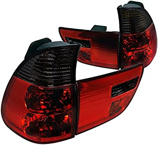 Best bmw smoked tail lights Reviews