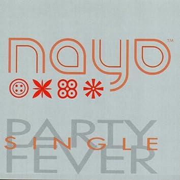 Party Fever (Maxi Single)