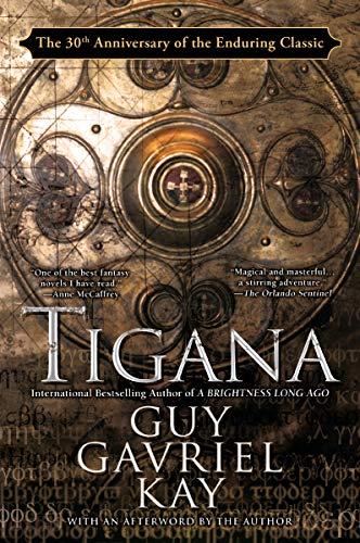 Tigana: Anniversary Edition
