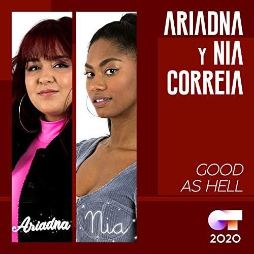 Nia Correia & Ariadna