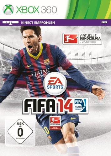 FIFA 14 - [Xbox 360]