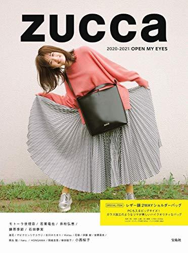 ZUCCa 2020-2021: OPEN MY EYES (ブランドブック)