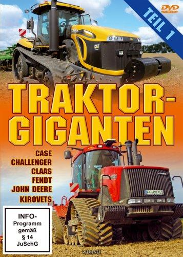 Traktor-Giganten - Teil 1