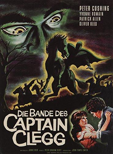 Die Bande des Captain Clegg - Hammer Edition 14