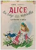 Alice au pays des merveilles - Fabbri