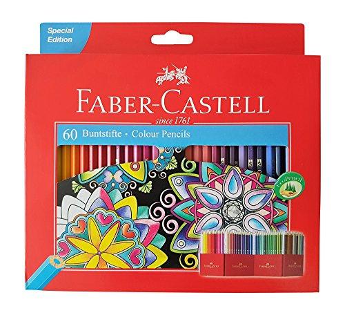 Faber Castell Premium Color Pencils