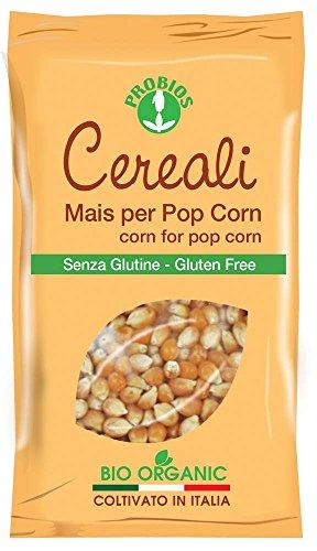 Probios Mais per Pop Corn - 400 gr