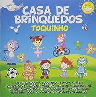 Casa De Brinquedo: Melhor Das Criancas