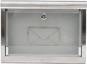 Brievenbus Outdoor Villa Regendichte Home Letter Box Villa Regendichte Muur Postbus Beveiliging mailbox