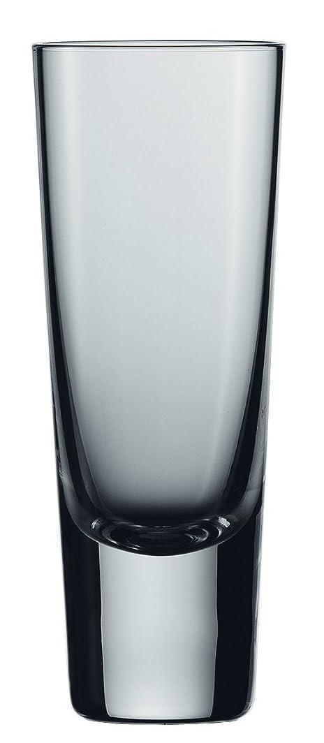 割り当てる政策休憩するSCHOTT ZWIESEL Tossa Liqueur Glasses?–?セットof 6