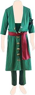 Amazon.it: zoro: Abbigliamento