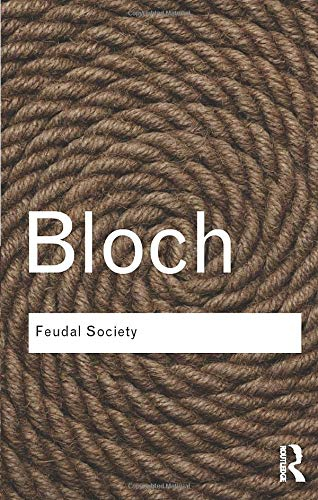 Price comparison product image Feudal Society (Routledge Classics)