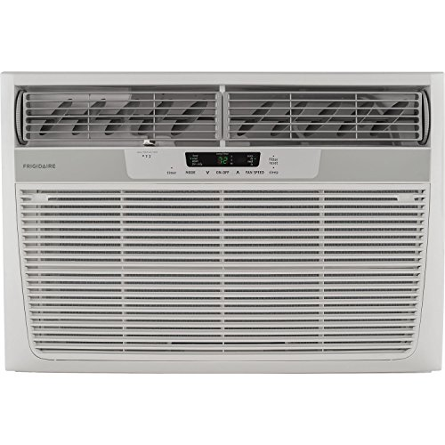 Frigidaire FFRH1822R2 18500 BTU 230V Median Slide-Out Chassis Air Conditioner with 16,000 BTU...