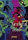 Grateful Dead, Tome 2 : par Hisa