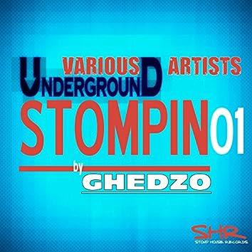 Underground Stompin 01