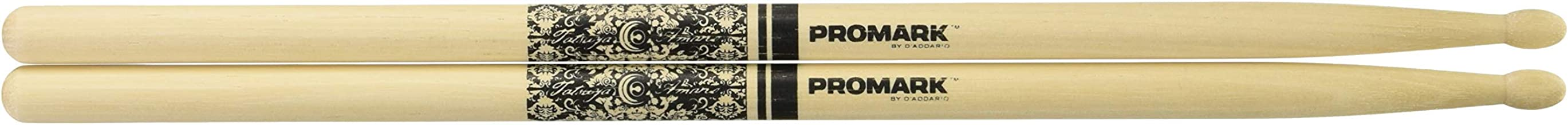 PROMARK プロマーク ドラムスティック Tatsuya Amano シグネチャーモデル 5B TXR5BW-TA (406 x 15.0mm) 【国内正規品】