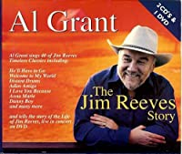 The Jim Reeves Story by Al Grant