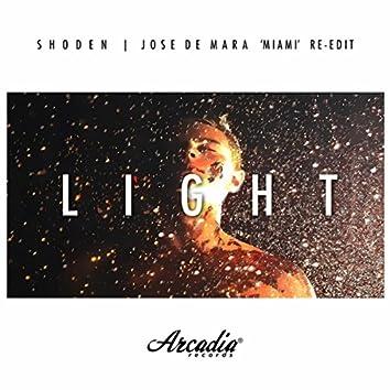Light (Jose De Mara 'Miami' Re-edit)