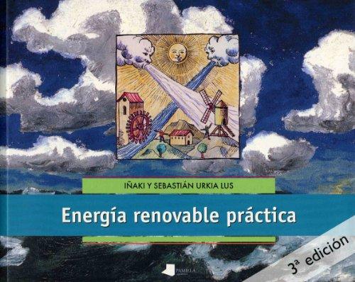 Energêa renovable pröctica: 2 (Ecología)